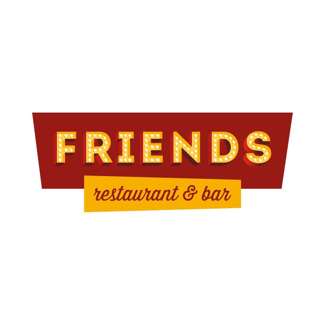 Friends restaurant & bar