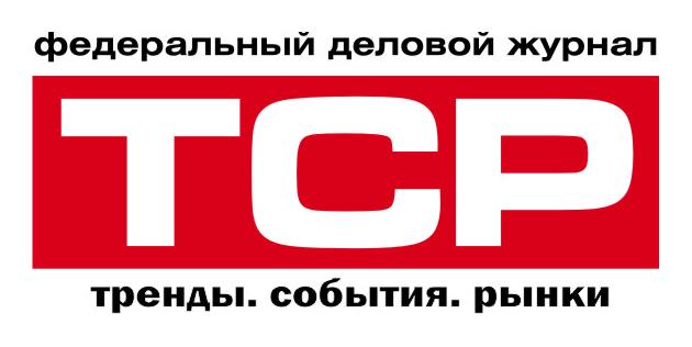 """Федеральный деловой журнал """"ТСР"""""""