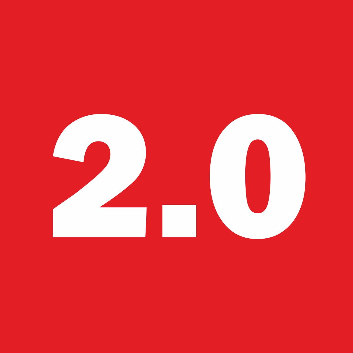 ТИПОГРАФИЯ 2.0