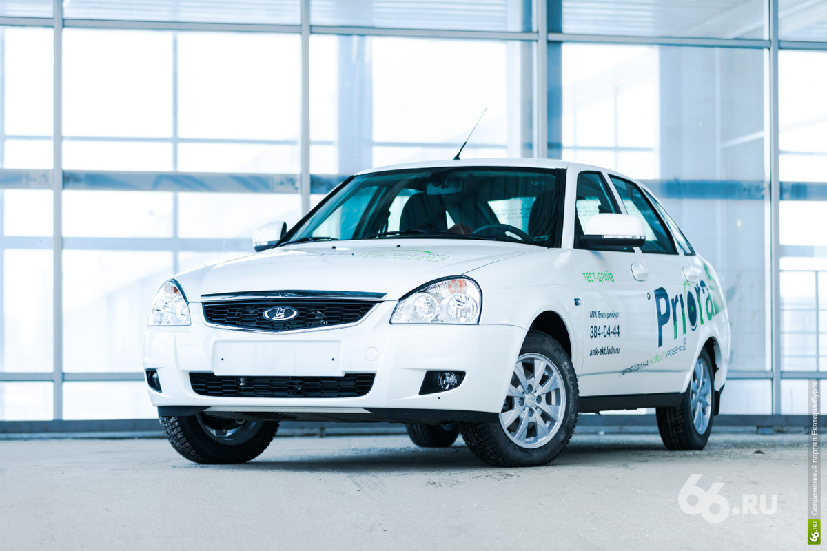 Что изменится в обновленной Lada Priora - КОЛЕСА.ру – автомобильный журнал