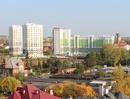 Микрорайон «Садовый-2»