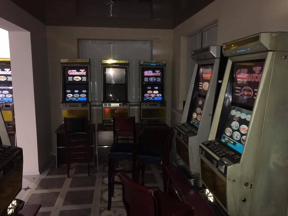 Игровые автоматы выявили игровые детские комплексы и автоматы в кинотеатрах