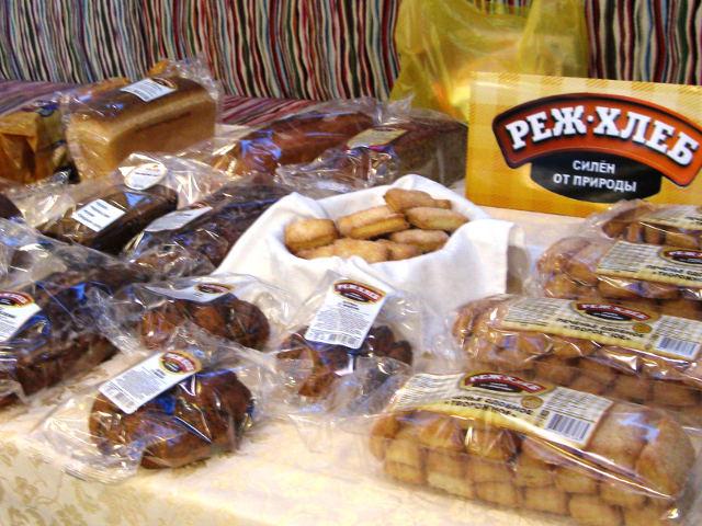 В Екатеринбурге проверили качество хлеба