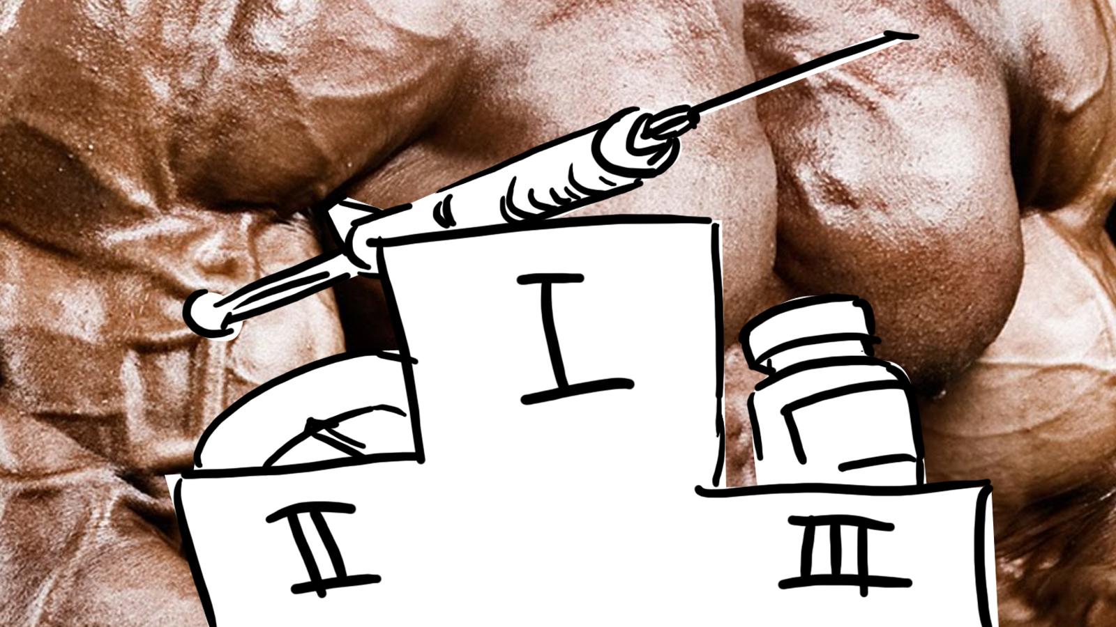 Анаболики, стероиды в большом спорте, а также в массовой физ.культуре туринабол киев купить