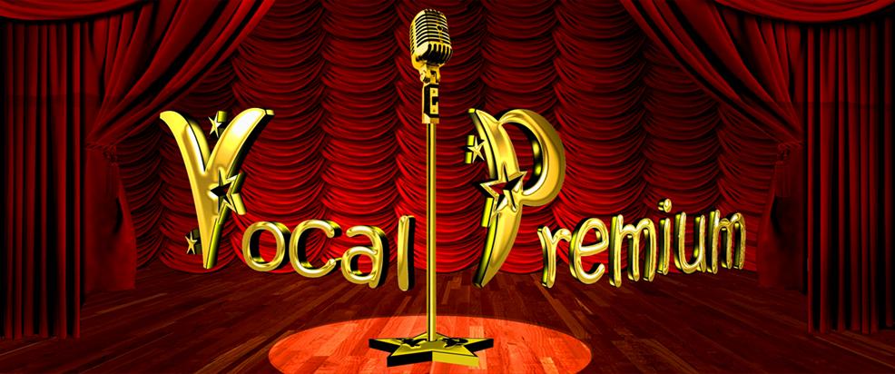 VOCAL PREMIUM