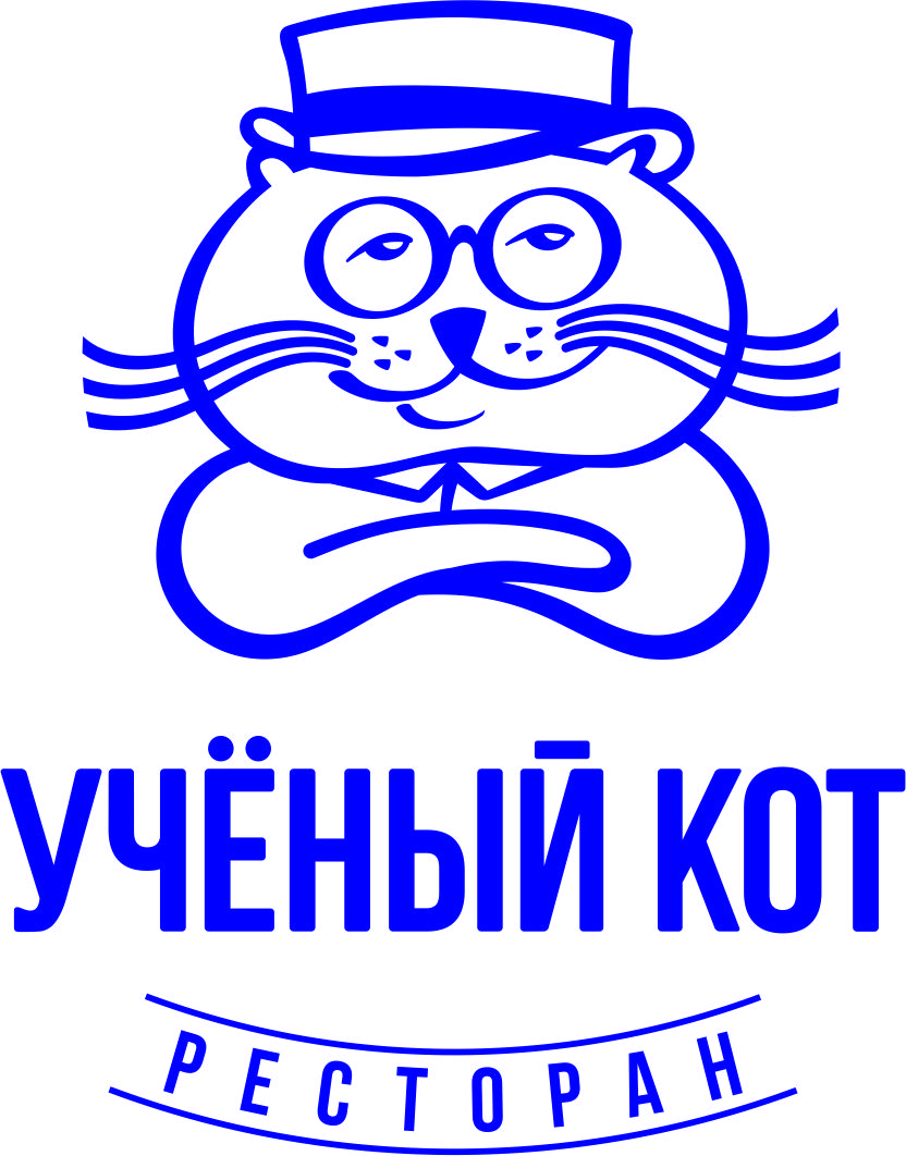 """ресторан """"Ученый кот"""""""