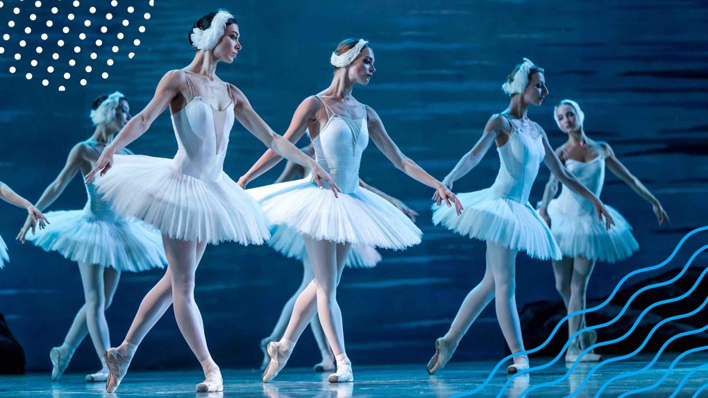 «Ингосстрах» и Большой театр представляют Молодежную балетную программу