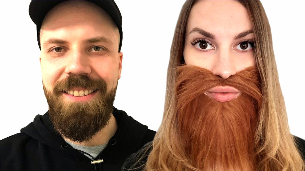 У тебя есть борода? Мы скажем тебе — «да»! На ХИТ FM стартовал проект «BorodaSTO»