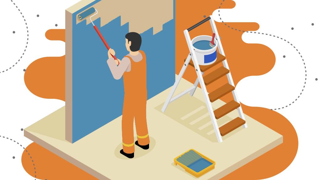 Конструктор ремонта. Как успеть обновить квартиру до Нового года