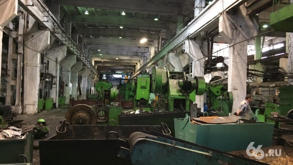 Как экофермы Европы и США спасли от банкротства единственный в России завод кос. Репортаж 66.RU