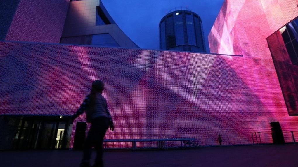 Телеканал 2Х2 проведет в Ельцин Центре анимационный фестиваль об идеальном будущем