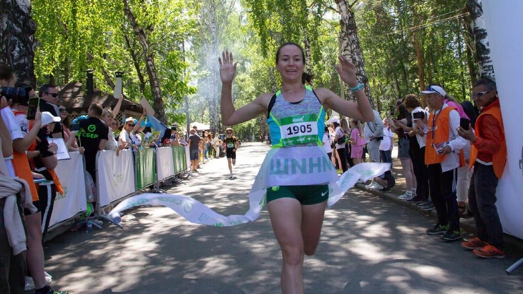 12 тысяч уральцев из 22 городов пробежали Зеленый Марафон. Итоги мероприятия