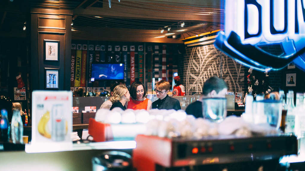 В кризисный год рестораторы Екатеринбурга открыли 48 новых заведений