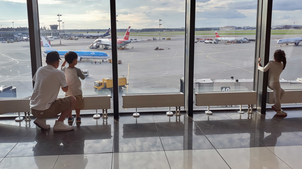 Арабские Эмираты возобновили выдачу туристических виз, но при одном условии