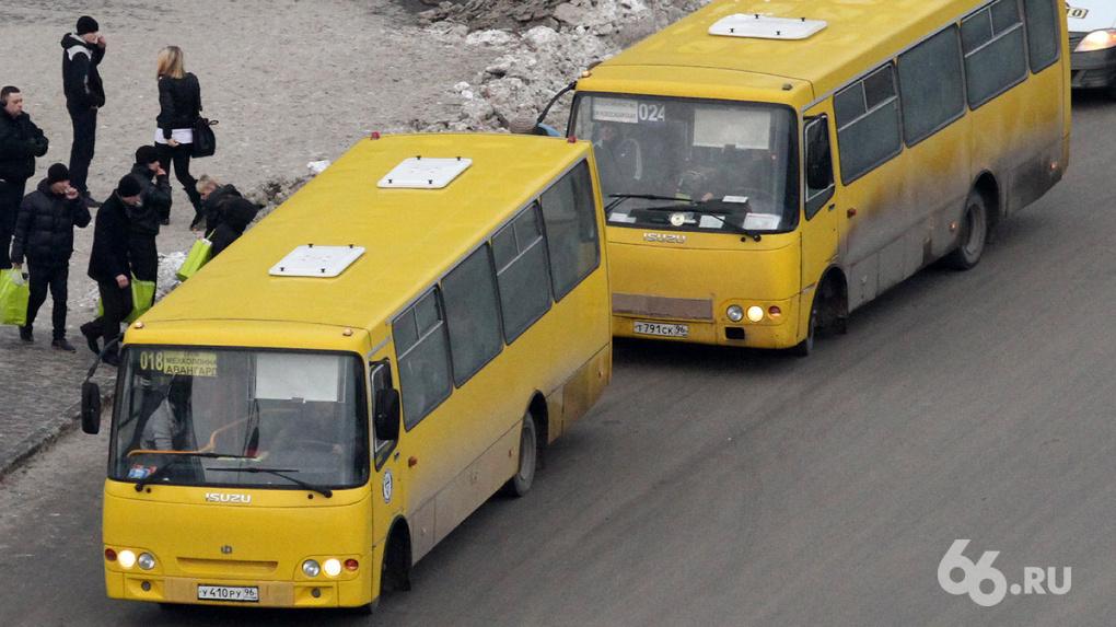 Маршрутки-убийцы: сколько людей калечатся во время поездок в общественном транспорте