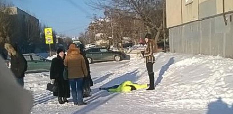 Она планировала спрыгнуть 17 ноября: следователи изучили переписку погибшей в Каменске-Уральском школьницы