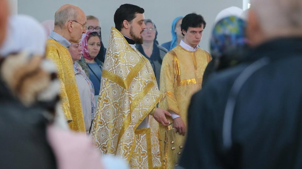 Не только Кураев: пять уральских батюшек-блогеров, на которых стоит подписаться
