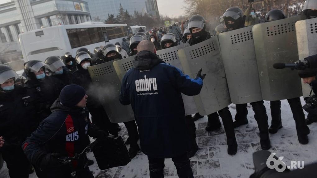 Ученые Уральского института управления замерили протестный потенциал молодежи