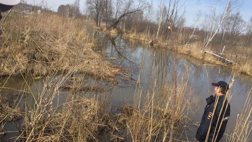 В Екатеринбурге двухлетняя девочка утонула в реке