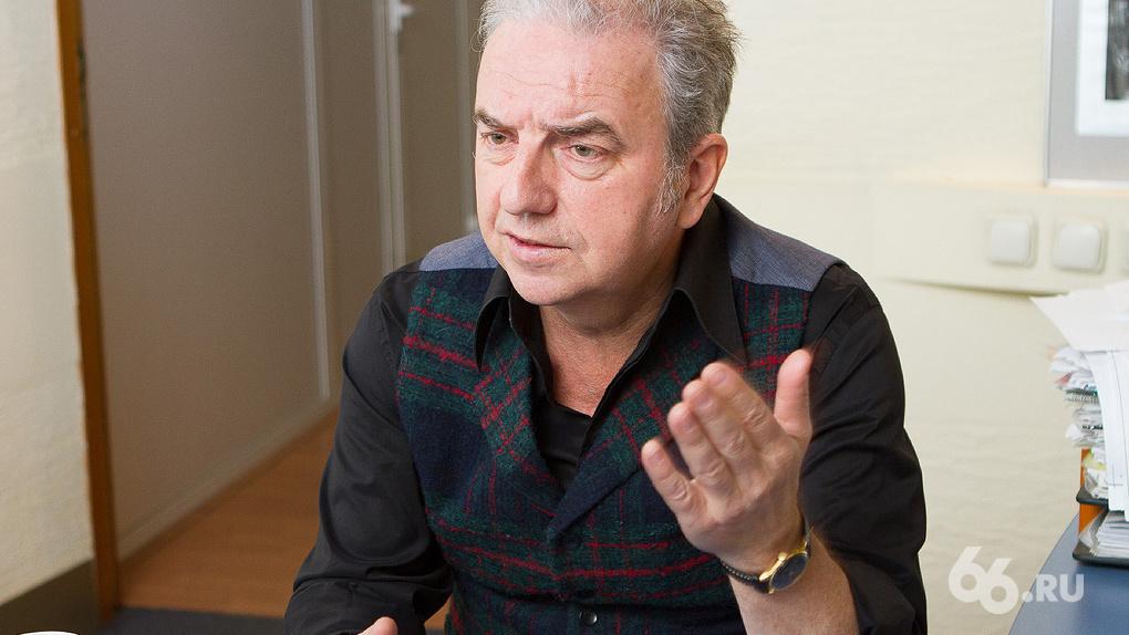 «Они поняли, что их дома порвут»: Владимир Шахрин объяснил, почему артисты отказались от «Нашествия»