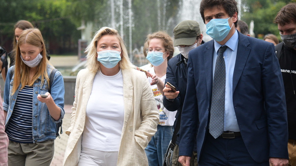 Пандемия лишит ЦПКиО половины выручки. Зарабатывать будут на гигантском батуте и новых точках фудкорта