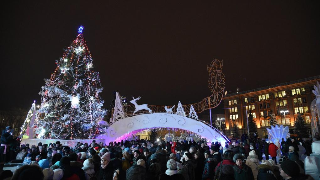 Синоптики дали прогноз погоды на новогоднюю ночь и январские каникулы