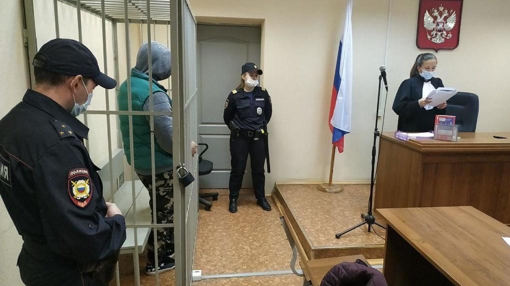 СК назвал точную сумму взятки, которую экс-начальник городского УМВД получил от банкира из «Кольца Урала»
