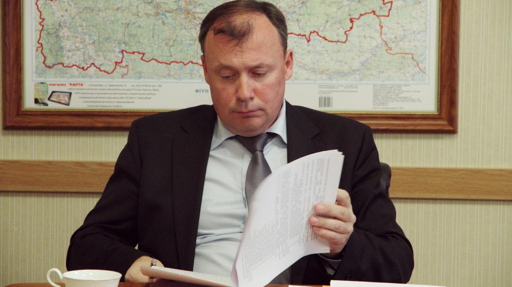 Новый мэр Екатеринбурга за три недели сменил трех глав районов