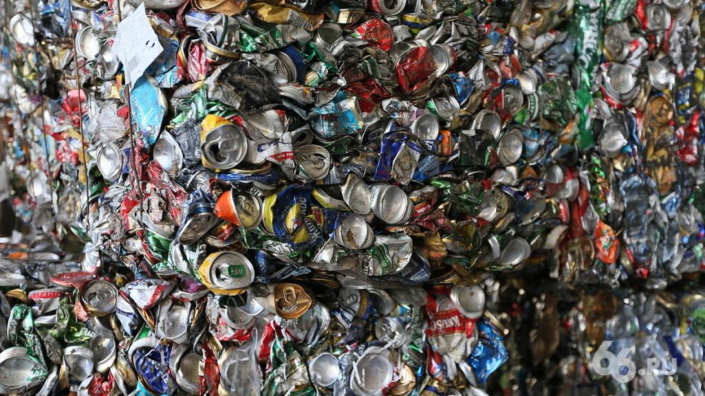 Владелец земли в Сысерти просит власть ускорить строительство мусорного полигона