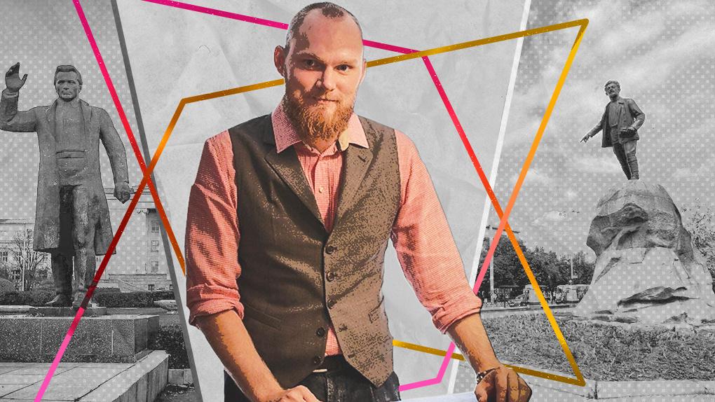 «В вузе я научился выкручиваться»: основатель «Лиги ЖКХ» Илья Сотонин о помощи пиар-образования в работе