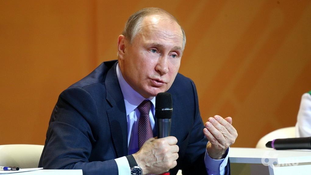 На Параде Победы покажут супероружие Владимира Путина