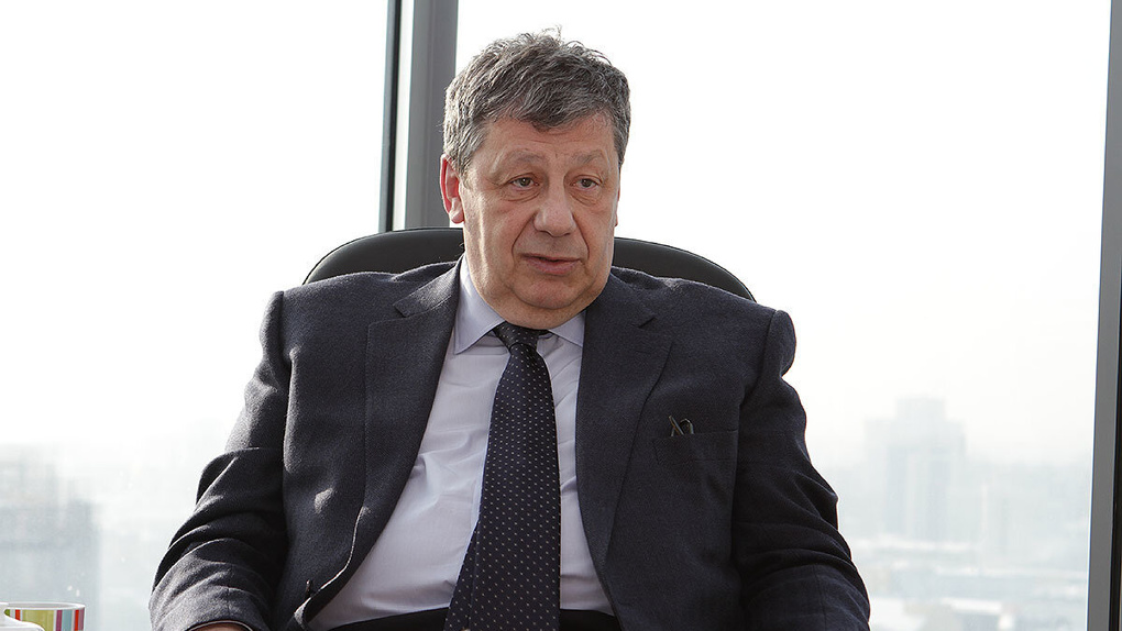 Аркадий Чернецкий признался, что неофициально консультирует Александра Высокинского