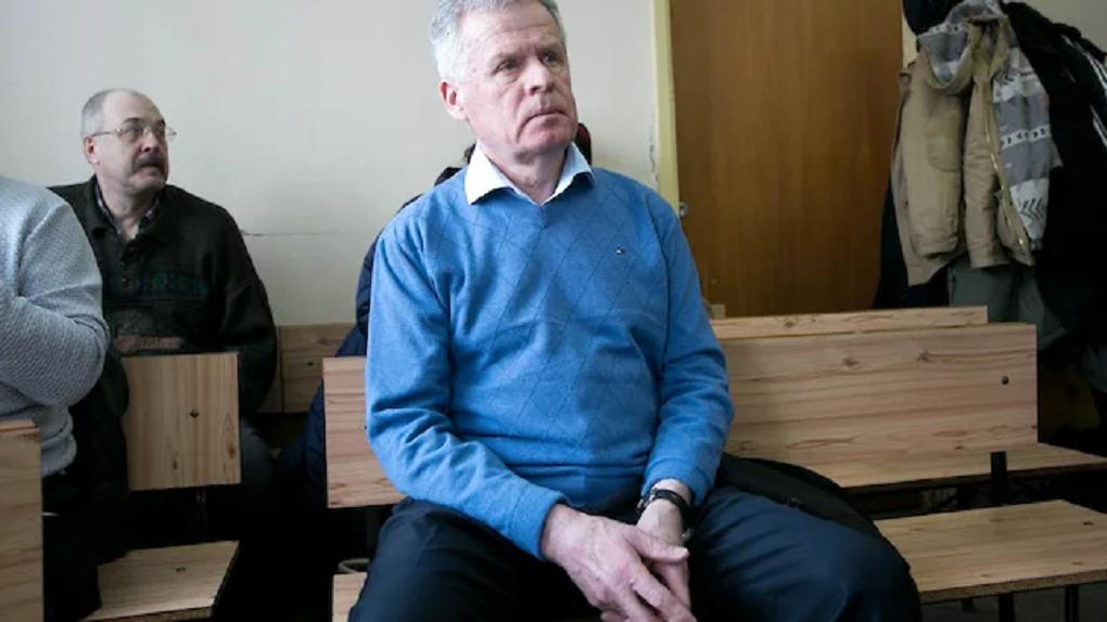Осужденный за взятки мэр отсидел три месяца вместо восьми лет и вышел на свободу