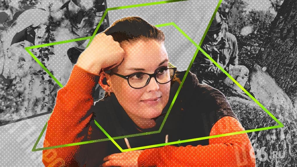 Экоактивист Анна Балтина: «Обрезка тополей под пень превращает их в трансгендеров»