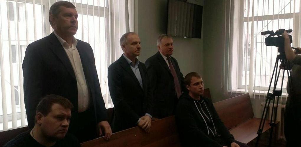 Бард Новиков победил в суде топ-менеджера Овощебазы №4 и вернул себе 600 га сысертской земли