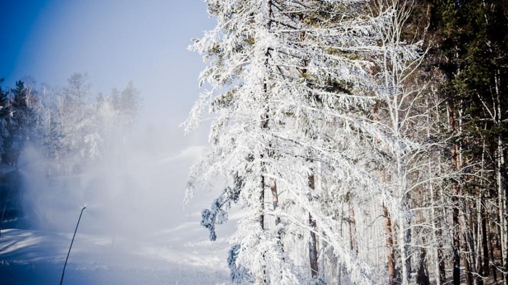 Горы снега и apres-ski бар — чем еще порадует гостей горнолыжный курорт «Солнечная долина»