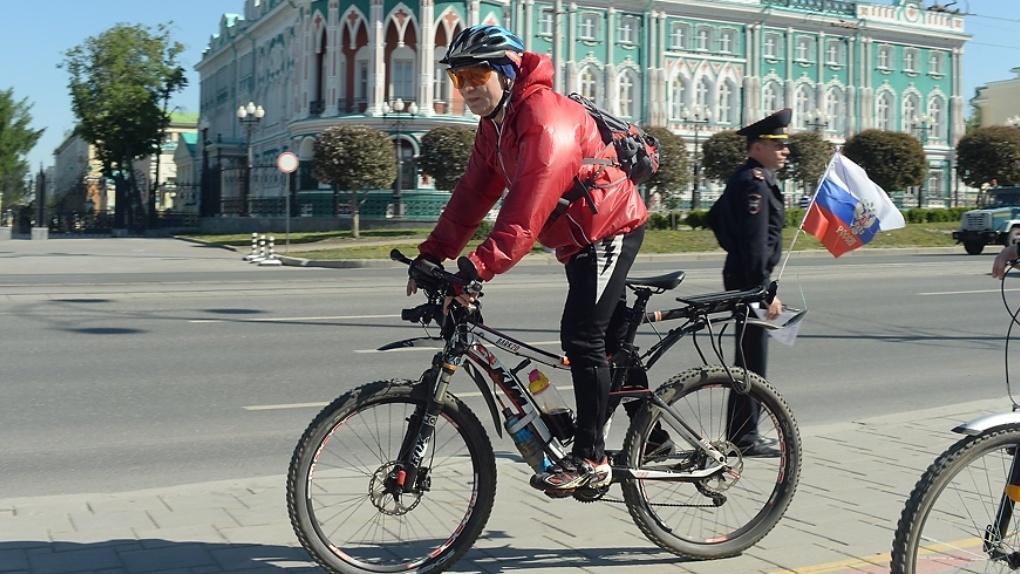«Майская велопрогулка» пройдет по трем маршрутам. Карта