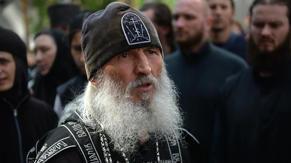 Битва за монастырь: максимально краткая и понятная история конфликта отца Сергия и РПЦ