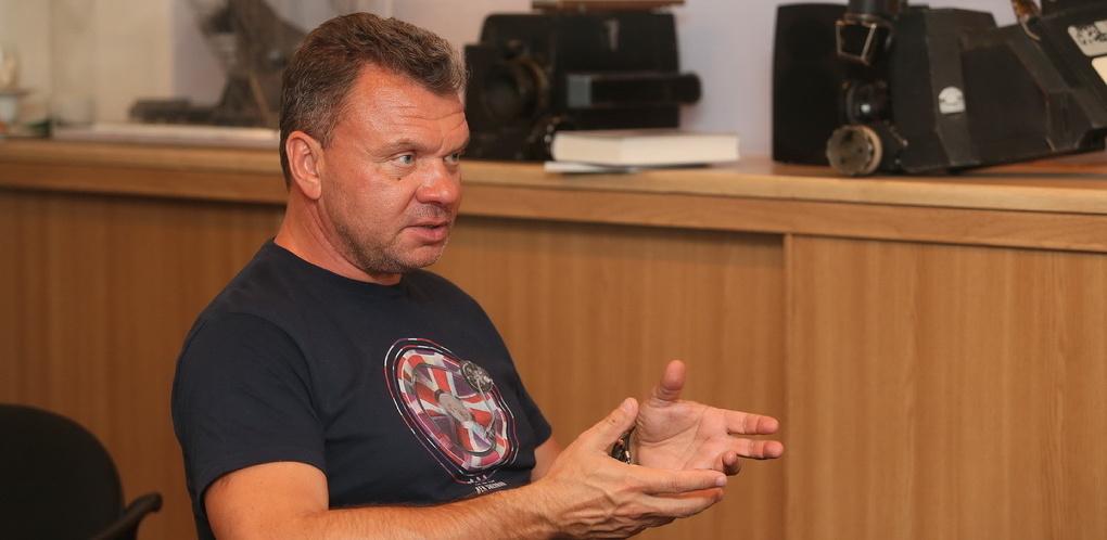 Игорь Мишин: «Считаешь себя важным? Относишься к себе серьезно? Ты мимо кассы!»