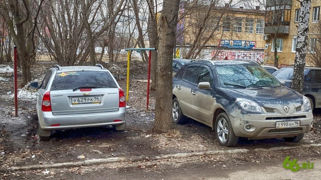 «Не хотим и не будем»: Юрий Демин отказался бороться с гряземесами во дворах