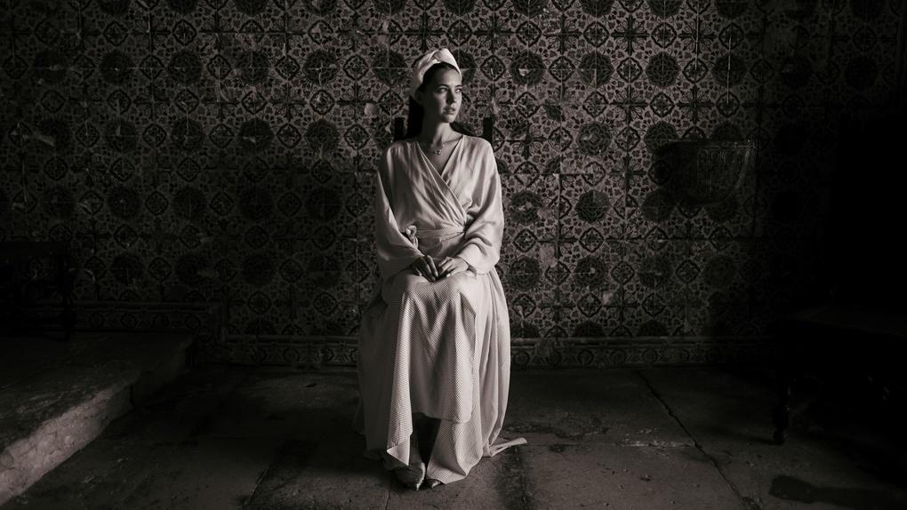Вместо дефиле в купальнике — хиджаб: история модели, которая считает исламский мир лучшим для женщин