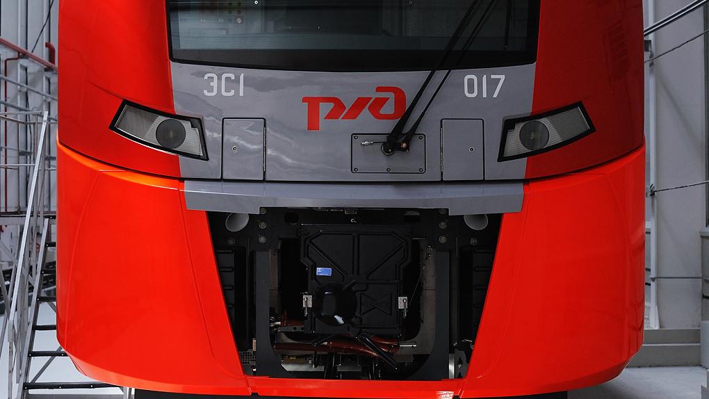 «Уральские локомотивы» в 2022 году запустят двухэтажные «Ласточки». Подробности проекта
