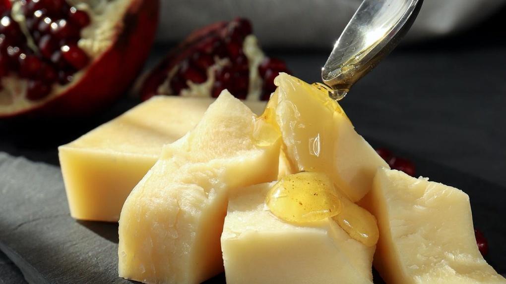 В Екатеринбурге завершился Восемнадцатый ежегодный Фестиваль качества масла и сыров