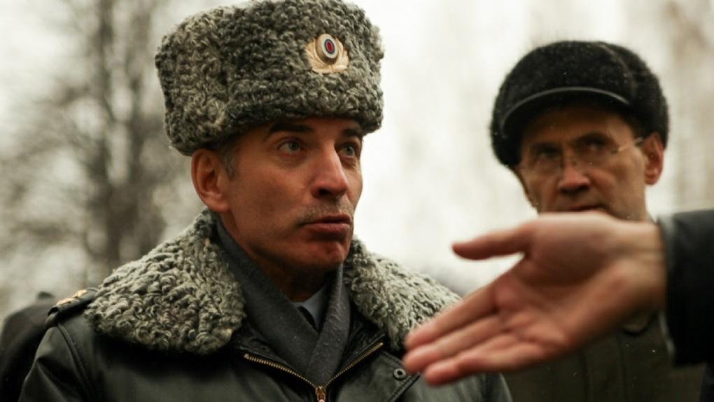 Юрию Демину нашли новую должность на предприятии «Газпромбанка»