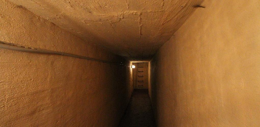 Если завтра война: 300 екатеринбургских связистов спасутся от апокалипсиса в секретном бункере