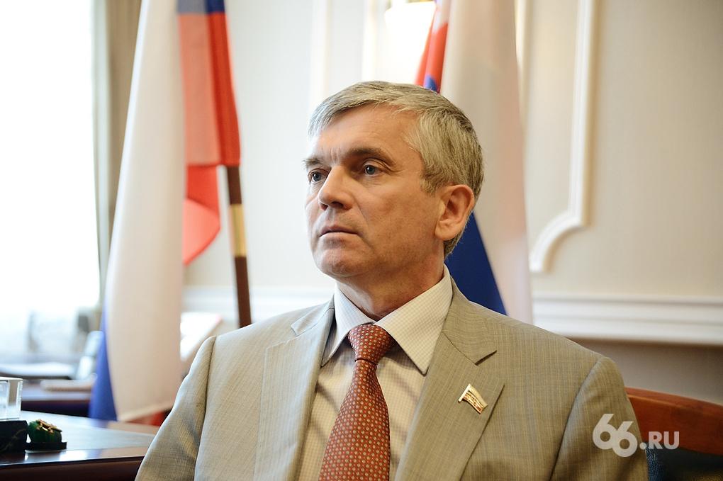 Депутат Госдумы Александр Петров: «Не надо сеять панику. Инсулин в России есть»