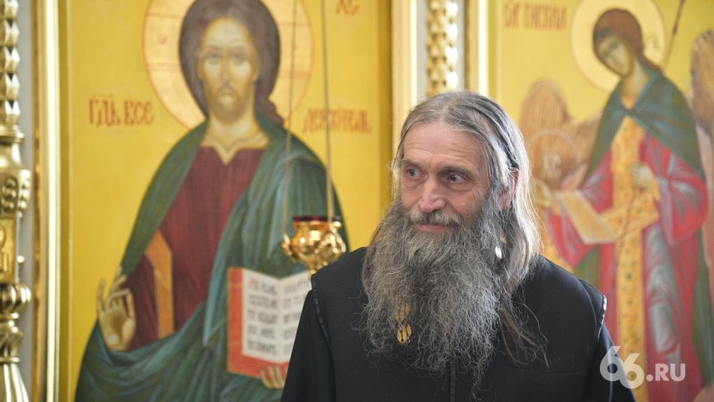 Бывший настоятель храма, поддержавший опального Сергия, впервые прокомментировал свое изгнание