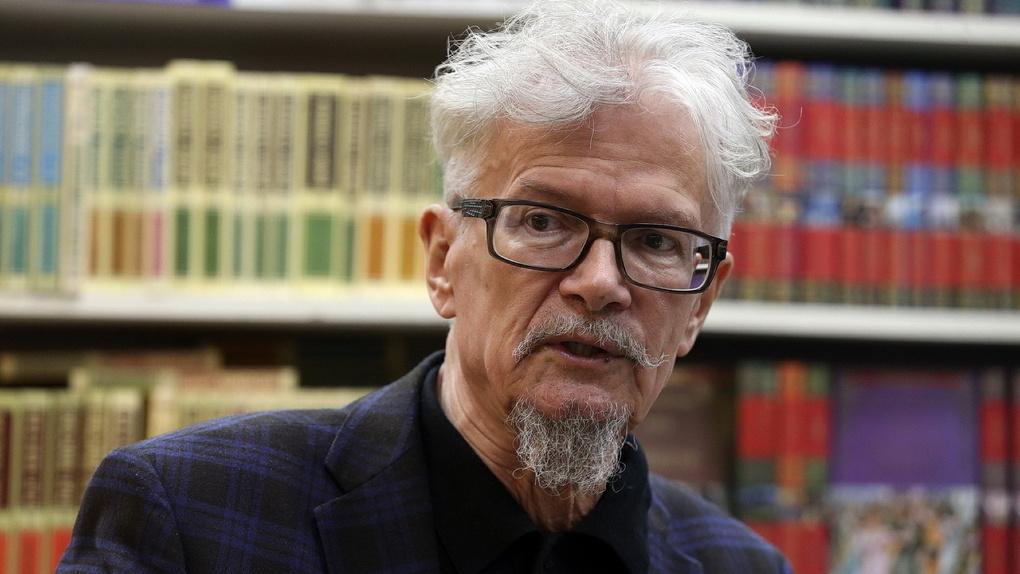 Умер писатель Эдуард Лимонов