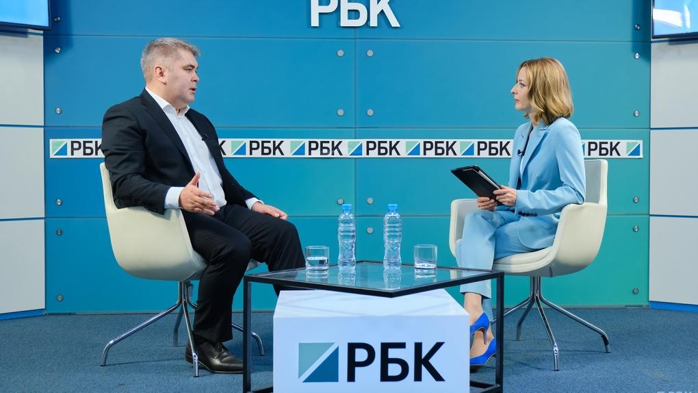 Банк Уралсиб принял участие в конференции РБК «Бизнес и банки: партнерство в цифровую эпоху»