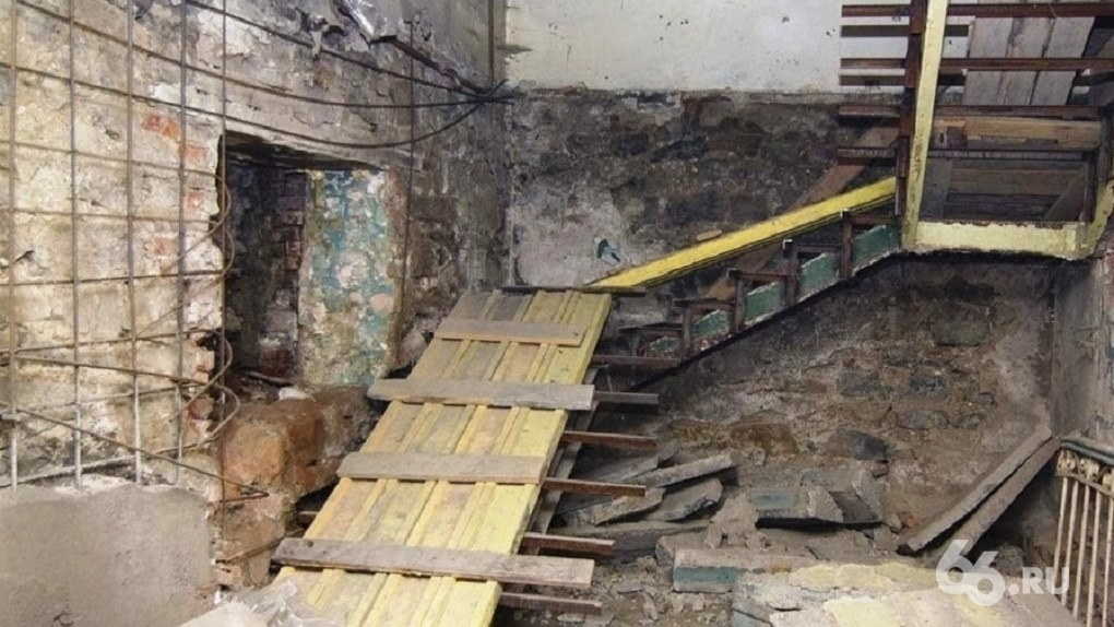 В горадминистрации решили снести 36 домов, которые недавно капитально отремонтировали за 115 млн